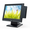 "POS-терминал TouchPOS355 сенсорный (15"" сенс., C48, Intel D525 1.8G Duo Core 13W, 2Gb, 320Gb, MSR3)"